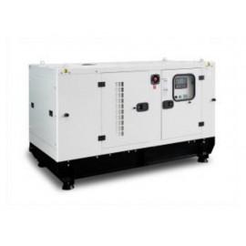 Генератор Voltitronic VTR-44   32/35 кВт (Турция)