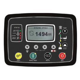Генератор Hertz HG 33 RC | 24/26,4 кВт (Туречинна)