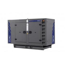Генератор Hertz HG 70 RC | 50/55 кВт (Германия)