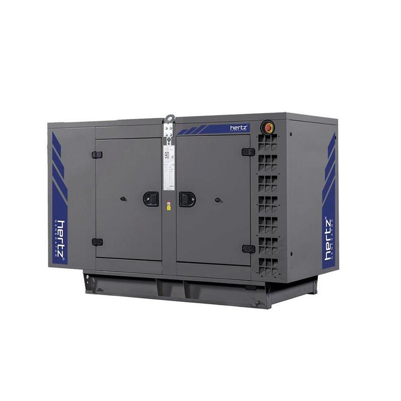 Генератор Hertz HG 140 RC   100/110 кВт (Німеччина)