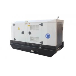 Генератор Dalgakiran DJ35PL | 26/28 кВт (Турция)