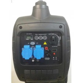 Генератор Loncin LC 3000 i | 2,3/2,5 кВт (Китай)