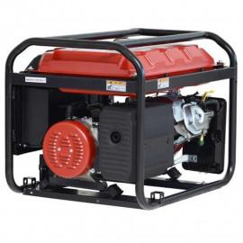Генератор Loncin LC 3500 - AS | 2,8/3,1 кВт (Китай)