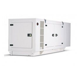 Генератор Dalgakiran DJ350DD | 256/280 кВт (Турция)