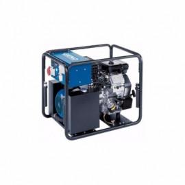 Генератор GEKO 9001 ED-AA/SHBA   7,2/9 кВт, Германия