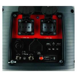 Генератор MOSA GE 2200 BI | 2,2 кВт (Італія)