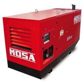 Генератор MOSA GE 185 FSX |150/165 кВт (Италия)