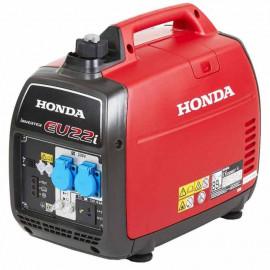 Генератор инверторный Honda EU 22 iT   1,8/2,2 кВт (Япония)