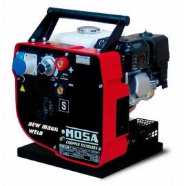 Сварочный генератор MOSA NEW Magic Weld | 1,6/2 кВт (Італія)