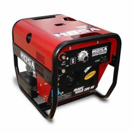 Сварочный генератор MOSA Weld 200 YD | 2,4/2,6 кВт (Италия)