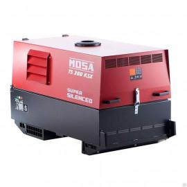 Сварочный генератор MOSA TS 300 KSX EL | 6,5/8 кВт (Италия)