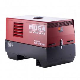 Сварочный генератор MOSA TS 400 KSX | 9,3/10,4 кВт (Италия)