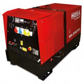 Сварочный генератор MOSA TS 500 PS | 12,8/14,2 кВт (Италия)