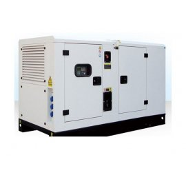 Генератор Dalgakiran DJ 28 IC   20/22 кВт (Турция)