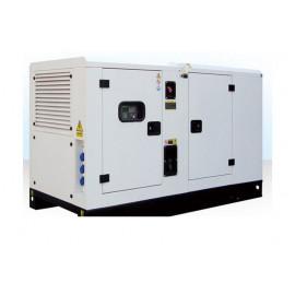 Генератор Dalgakiran DJ 34 IC | 25/28 кВт (Турция)