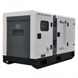 Генератор Matari MC25S | 24/26 кВт (Япония)