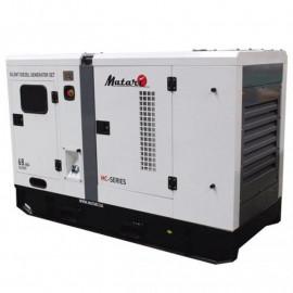 Генератор Matari MC400   400/440 кВт (Япония)