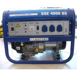 Генератор Endress 4000 BS | 4/4,5 кВт (Германия)