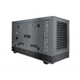 Генератор Konner&Sohnen KS28-3F/GED | 20/22,4 кВт (Германия)