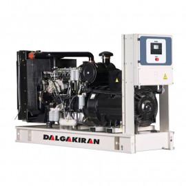Генератор Dalgakiran DJ20BD | 14/16 кВт (Турция)