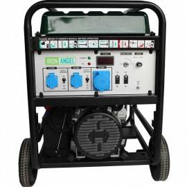 Генератор IRON ANGEL EG12000E | 10/11 кВт (Нидерланды)