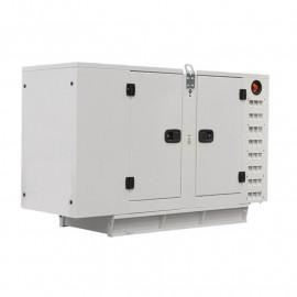Генератор Dalgakiran DJ122BD | 88/97 кВт (Турция)