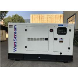 Генератор WattStream WS40-RS | 30/33 кВт (Великобритания)