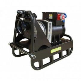 Генератор от ВОМ Genmac Land TR28 | 28 кВт (Iталiя)