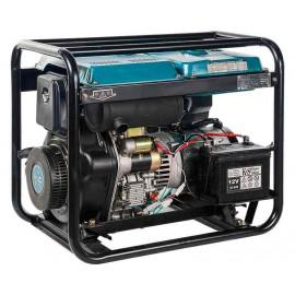 Генератор Konner&Sohnen KS 9102HDE-1/3 atsR | 7/7,5 кВт (Германия)