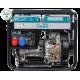 Генератор Konner&Sohnen 8100HDE | 6/6,5 кВт (Германия)