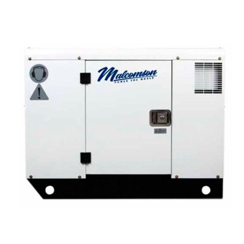 Генератор Malcomson ML12‐DE1S | 10/11 кВт (Великобритания)