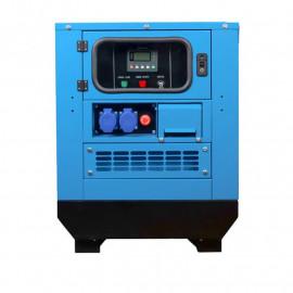 Генератор EnerSol SKDS12e   10/11 кВт (Турция)