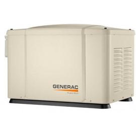 Генератор Generac 6520 | 4,9/5,6 кВт (США)