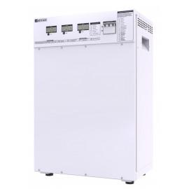 Стабилизатор напряжения Мережик 9-3х11 (3х50А) | 33 кВт Украина