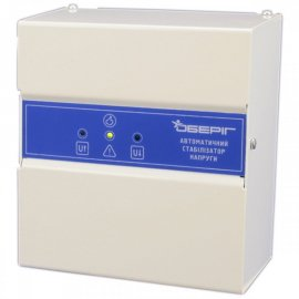 Стабилизатор напряжения SinPro Оберіг СН-300 | generator.ua | 0,3 кВт Украина