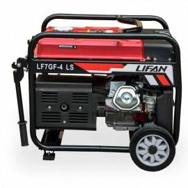 Генератор Lifan LF7GF-4LS | 6,5/7,5 кВт (Китай)