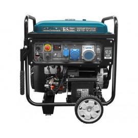 Генератор Konner&Sohnen KS 15-1E ATSR   12/12,5 кВт (Германия)