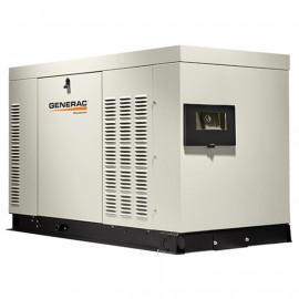 Генератор Generac RG2724 | 21,6/27 кВт (США)