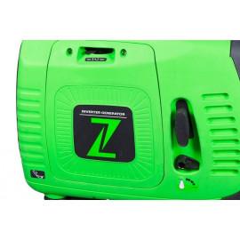 Генератор інверторний Zipper ZI-STE2000IV | 1,7/2 кВт (Австрія)