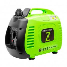 Генератор інверторний Zipper ZI-STE1000IV | 0,85/0,95 кВт (Австрія)
