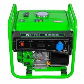 Генератор инверторный Zipper ZI-STE2800IV | 2,8,/3,2 кВт (Австрия)