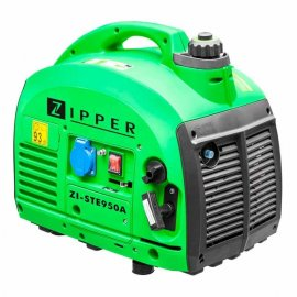 Генератор Zipper ZI-STE950A | 0,63/0,7 кВт (Австрия)