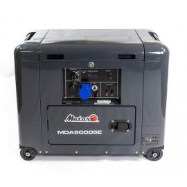 Генератор Matari MDA9000SE| 6,5/7 кВт (Япония)