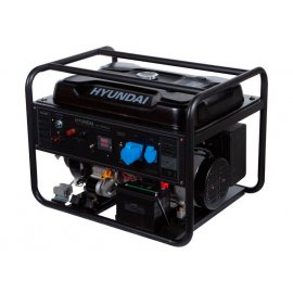 Генератор Hyundai HY12500LE | 9/9,5 кВт (Корея)