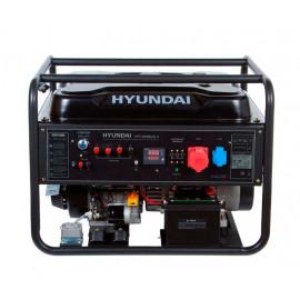 Генератор Hyundai HY12500LE-3 | 9/9,5 кВт (Корея)