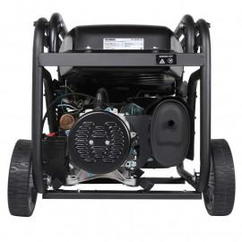 Генератор Hyundai HHY 9050FE - ATS | 6/6,5 кВт (Корея)