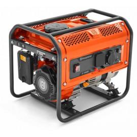 Генератор Husqvarna G1300P | 0,8/1 кВт (Швеция)