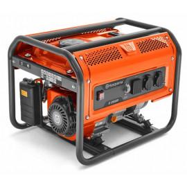 Генератор Husqvarna G2500P | 2/2,2 кВт (Швеція)