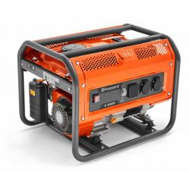Генератор Husqvarna G3200P | 2,8/3 кВт (Швеция)