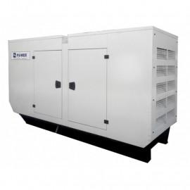 Генератор KJ Power KJS 260 | 189/208 кВт (Турция)
